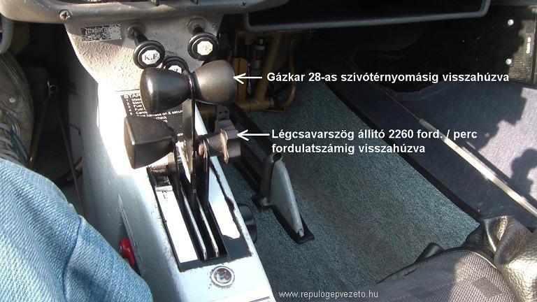 DV20 katana gázkar beállítás