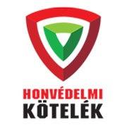 Honvédelmi Kötelék logó