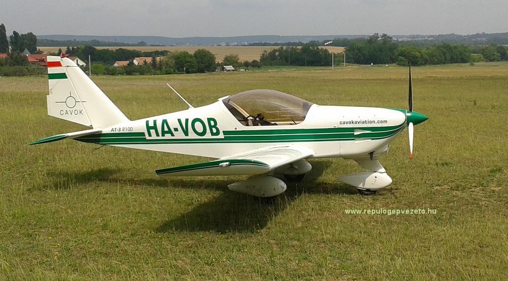 aero AT3 Very Light Aircraft